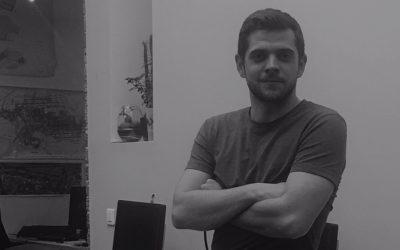 Portrait collaborateur – Pierre