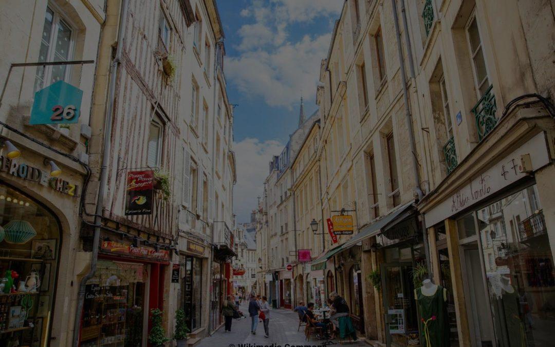 Attractivité et défis des villes moyennes