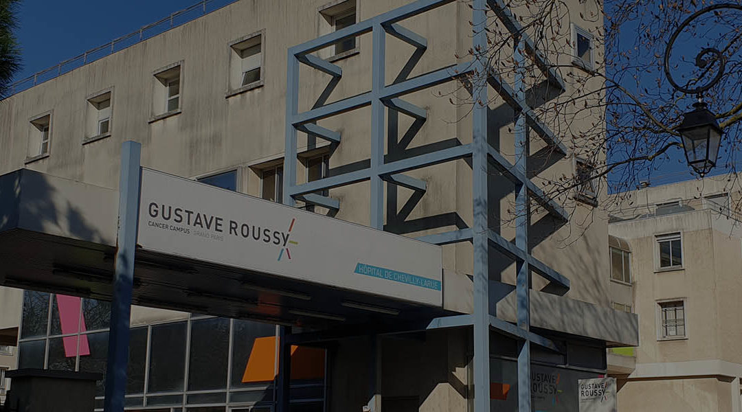 Gustave Roussy, Cancer campus Grand Paris
