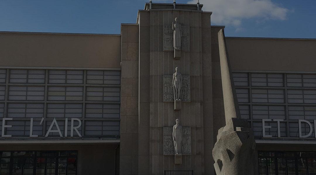 Musée de l'air et de l'espace (SPSI)
